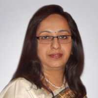 Sharmila Banerjee Founder, Chaiperson